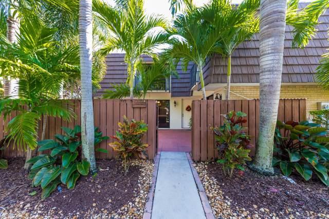 8002 80th Way #8002, West Palm Beach, FL 33407 (#RX-10585899) :: Ryan Jennings Group