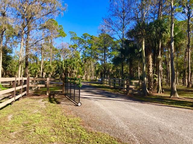 2065 Deer Run Boulevard, Loxahatchee, FL 33470 (MLS #RX-10586083) :: Berkshire Hathaway HomeServices EWM Realty