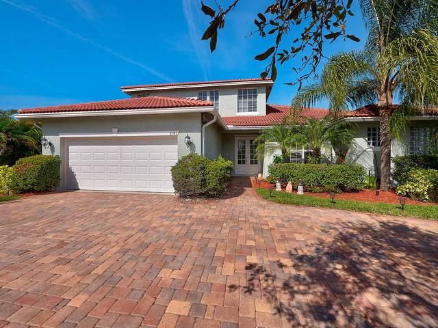 2181 SW Mainsail Terrace, Stuart, FL 34997 (#RX-10586176) :: Ryan Jennings Group