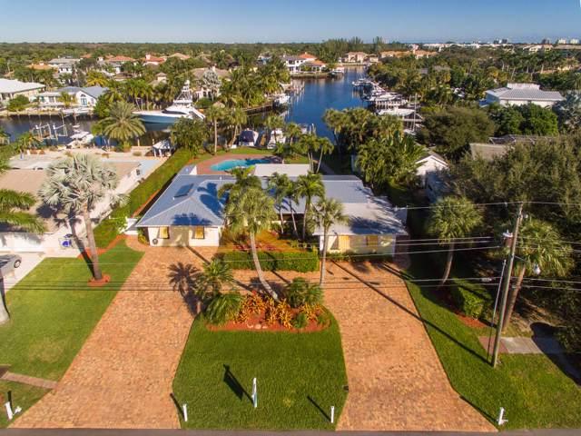 2329 Edgewater Drive, Palm Beach Gardens, FL 33410 (#RX-10586254) :: Ryan Jennings Group