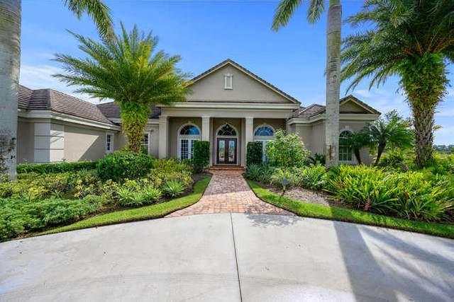 4550 SW Stoneybrook Way, Palm City, FL 34990 (#RX-10586328) :: Ryan Jennings Group