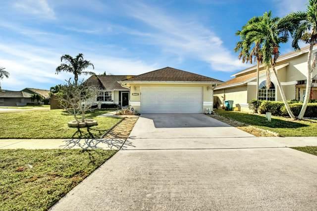 1716 Banyan Creek Court, Boynton Beach, FL 33436 (#RX-10586573) :: Ryan Jennings Group