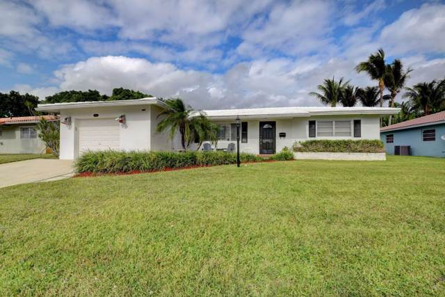 1345 SW 7th Street, Boca Raton, FL 33486 (#RX-10587086) :: Ryan Jennings Group