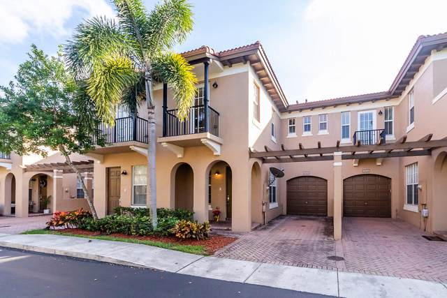 6960 Julia Gardens Drive #6960, Coconut Creek, FL 33073 (#RX-10587138) :: Ryan Jennings Group