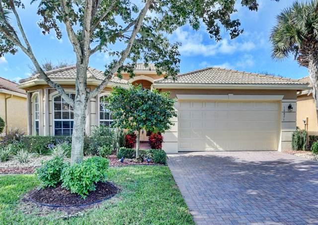 10871 Summerville Way, Boynton Beach, FL 33437 (#RX-10587432) :: Ryan Jennings Group