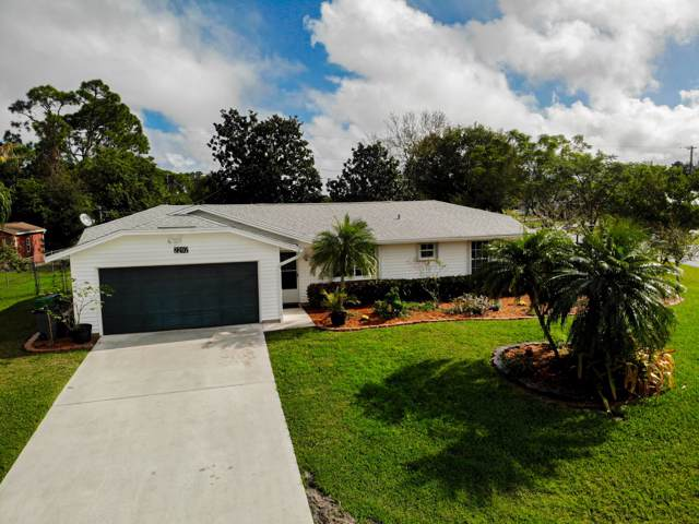 2297 SW Mount Vernon Street, Port Saint Lucie, FL 34953 (#RX-10587650) :: Ryan Jennings Group