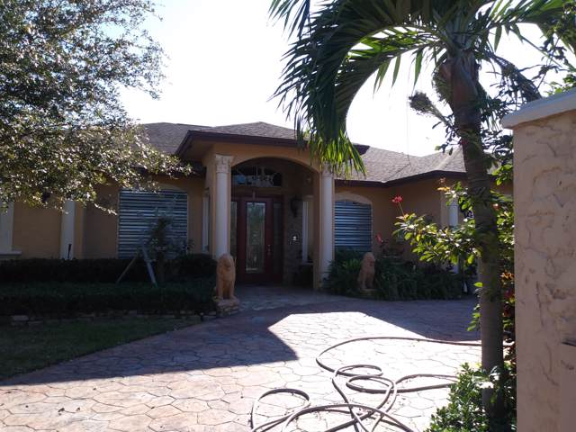 624 SW 4th Street, Delray Beach, FL 33444 (#RX-10587802) :: Ryan Jennings Group