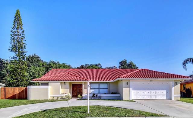 22089 Martella Avenue, Boca Raton, FL 33433 (#RX-10588048) :: Ryan Jennings Group