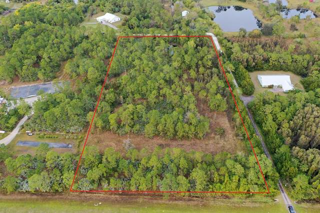 0 Martin Highway, Palm City, FL 34990 (MLS #RX-10588076) :: THE BANNON GROUP at RE/MAX CONSULTANTS REALTY I