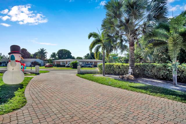 4261 Chukker Drive, West Palm Beach, FL 33406 (#RX-10588265) :: Ryan Jennings Group