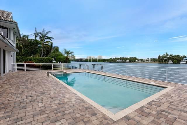 49 Spanish River Drive, Ocean Ridge, FL 33435 (#RX-10588374) :: The Reynolds Team/ONE Sotheby's International Realty