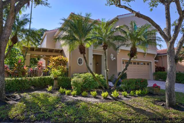 38 Via Del Corso, Palm Beach Gardens, FL 33418 (#RX-10588382) :: Ryan Jennings Group