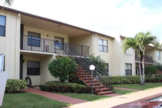 7915 Willow Spring Drive #1225, Lake Worth, FL 33467 (#RX-10588522) :: Ryan Jennings Group