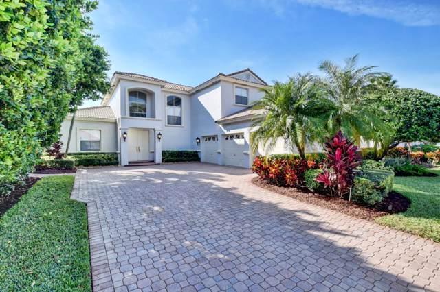 11090 Blue Coral Drive, Boca Raton, FL 33498 (#RX-10588615) :: Ryan Jennings Group