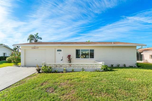 13617 Whippet Way W, Delray Beach, FL 33484 (#RX-10588623) :: Ryan Jennings Group