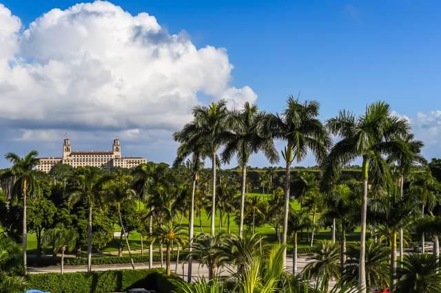44 Cocoanut Row 506A, Palm Beach, FL 33480 (#RX-10588738) :: Posh Properties