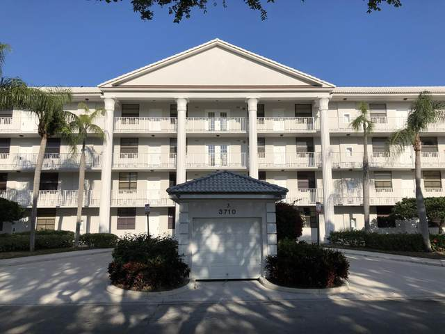 3710 Whitehall Drive #104, West Palm Beach, FL 33401 (#RX-10588795) :: The Reynolds Team/ONE Sotheby's International Realty