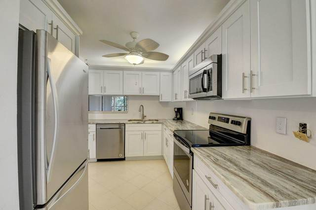 10118 Mangrove Drive #206, Boynton Beach, FL 33437 (#RX-10588798) :: Realty One Group ENGAGE