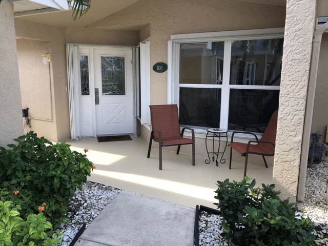 1110 NW Lombardy Drive, Port Saint Lucie, FL 34986 (#RX-10588884) :: Ryan Jennings Group