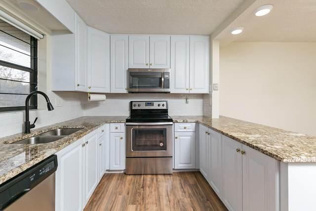 1302 Nebraska Avenue 5A, Fort Pierce, FL 34950 (#RX-10588957) :: Ryan Jennings Group