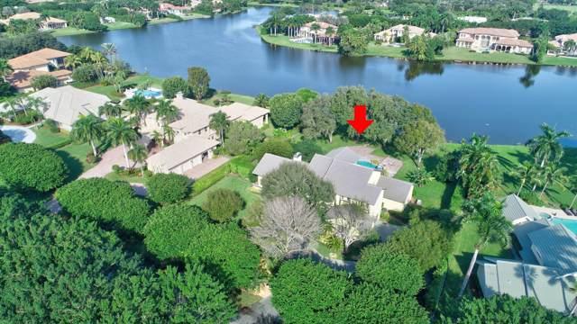 18425 Long Lake Drive, Boca Raton, FL 33496 (MLS #RX-10588998) :: Berkshire Hathaway HomeServices EWM Realty
