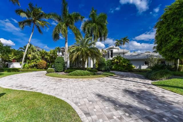 17726 Lake Estates Drive, Boca Raton, FL 33496 (MLS #RX-10589570) :: Berkshire Hathaway HomeServices EWM Realty