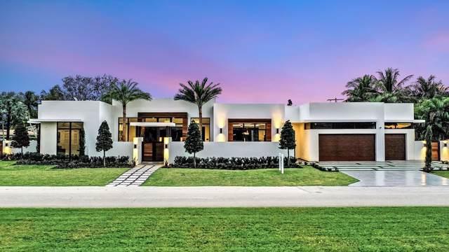 300 NW 22nd Street, Delray Beach, FL 33444 (MLS #RX-10589574) :: Berkshire Hathaway HomeServices EWM Realty