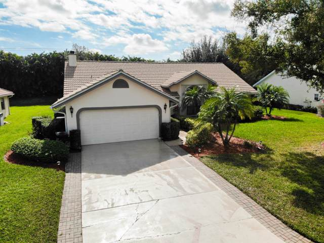 1346 SW Cedar Cove, Port Saint Lucie, FL 34986 (#RX-10589631) :: Ryan Jennings Group