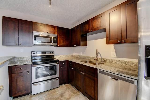 823 8th Court, Palm Beach Gardens, FL 33410 (MLS #RX-10589789) :: Berkshire Hathaway HomeServices EWM Realty