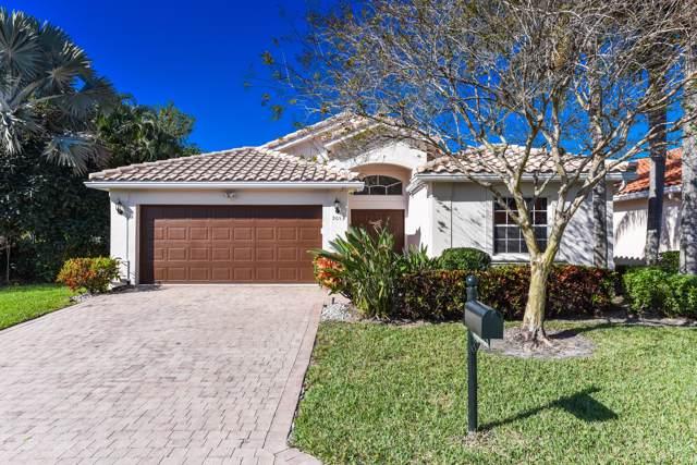 9053 Lucca Street, Boynton Beach, FL 33472 (#RX-10589804) :: Ryan Jennings Group