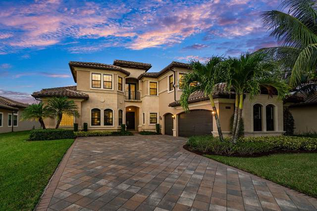 8425 Eagleville Avenue, Delray Beach, FL 33446 (#RX-10589925) :: Ryan Jennings Group