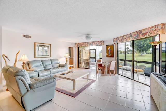 7302 Clunie Place #14202, Delray Beach, FL 33446 (MLS #RX-10590078) :: The Paiz Group