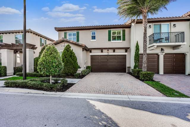 118 Diamante Way, Jupiter, FL 33477 (#RX-10590132) :: Ryan Jennings Group