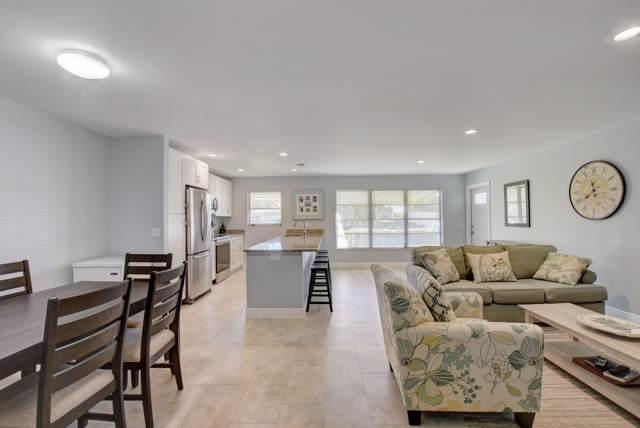 1083 N Oakridge Circle B, Lantana, FL 33462 (MLS #RX-10590235) :: Castelli Real Estate Services