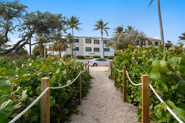 250 S Ocean Boulevard #253, Delray Beach, FL 33483 (#RX-10590362) :: Ryan Jennings Group