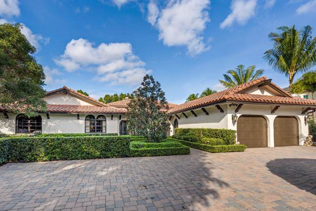 4061 Ibis Point Circle, Boca Raton, FL 33431 (#RX-10590367) :: Ryan Jennings Group