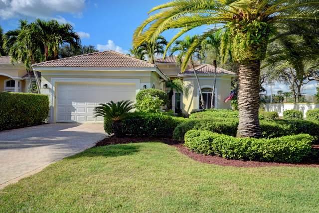 7831 Villa D Este Way, Delray Beach, FL 33446 (#RX-10590642) :: Ryan Jennings Group