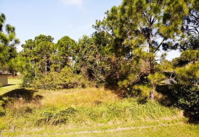 5785 NW Esau Avenue, Port Saint Lucie, FL 34986 (#RX-10590671) :: Ryan Jennings Group