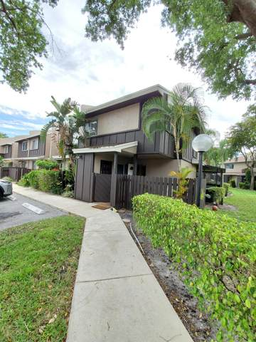 1365 Sussex Drive #1365, North Lauderdale, FL 33068 (#RX-10590787) :: Ryan Jennings Group