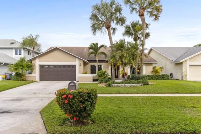 6293 Amberwoods Drive, Boca Raton, FL 33433 (#RX-10590820) :: Ryan Jennings Group