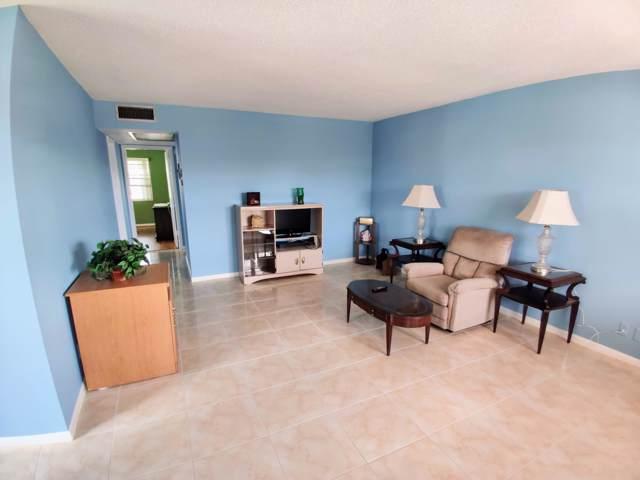 129 Camden F #129, West Palm Beach, FL 33417 (#RX-10590855) :: Ryan Jennings Group