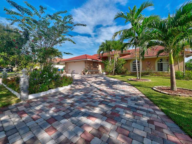 9957 NW 47th Street, Coral Springs, FL 33076 (#RX-10590924) :: Ryan Jennings Group