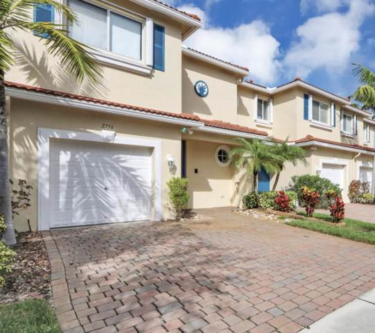 3022 N Evergreen Circle, Boynton Beach, FL 33426 (#RX-10591124) :: The Reynolds Team/ONE Sotheby's International Realty