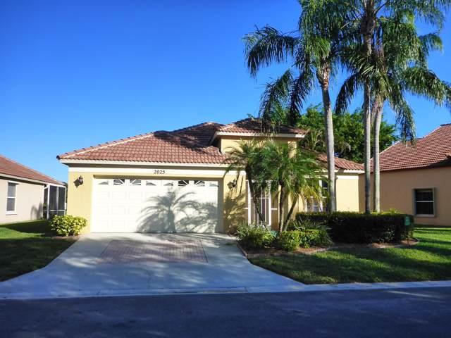 2025 Bonisle Circle, Riviera Beach, FL 33418 (#RX-10591169) :: Ryan Jennings Group