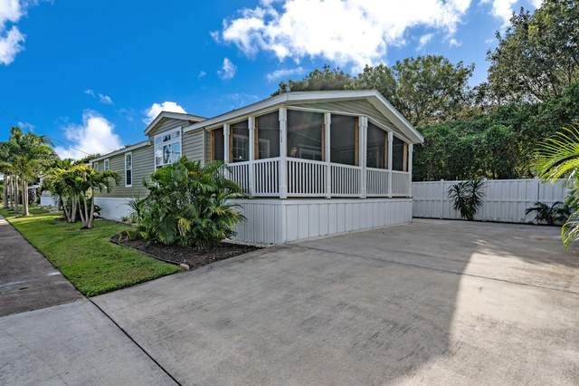 4134 Mission Bell Drive, Boynton Beach, FL 33436 (MLS #RX-10591174) :: Berkshire Hathaway HomeServices EWM Realty