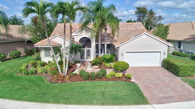 7591 Northport Drive S, Boynton Beach, FL 33472 (#RX-10591206) :: Ryan Jennings Group
