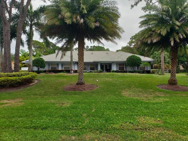 8262 Steeplechase Drive, Palm Beach Gardens, FL 33418 (#RX-10591215) :: Ryan Jennings Group