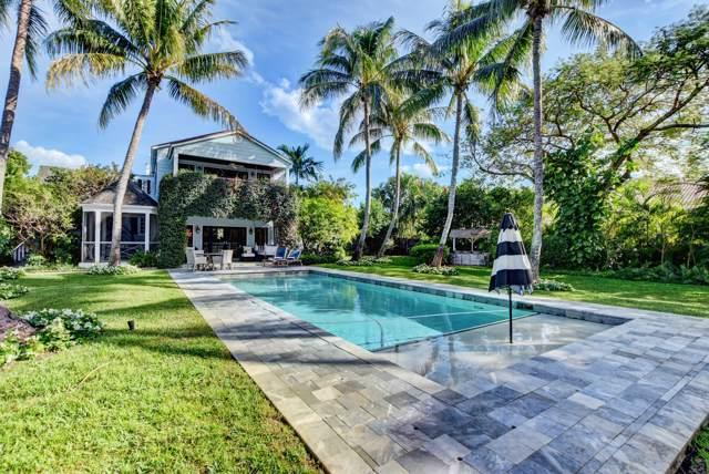 1110 N Swinton Avenue, Delray Beach, FL 33444 (MLS #RX-10591255) :: Berkshire Hathaway HomeServices EWM Realty