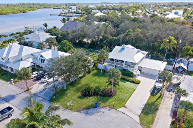5634 SE Harbor Terrace, Stuart, FL 34997 (#RX-10591274) :: Ryan Jennings Group