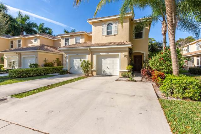 13783 Creston Place, Wellington, FL 33414 (#RX-10591318) :: Ryan Jennings Group